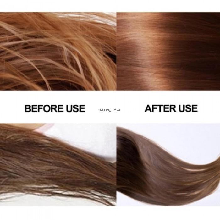 Несмываемый уход для волос с оливковым маслом BIOAQUA , 50 мл.
