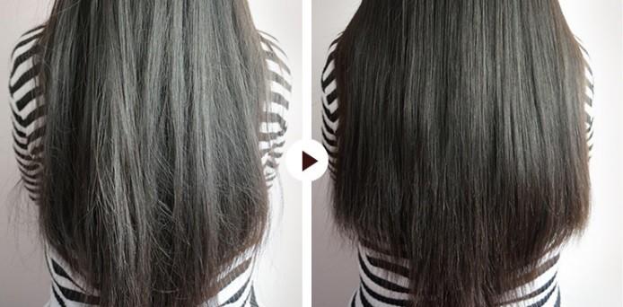 Маска для волос с аргановым маслом VENZEN Moroccan Oil Hair Mask, 250 гр.