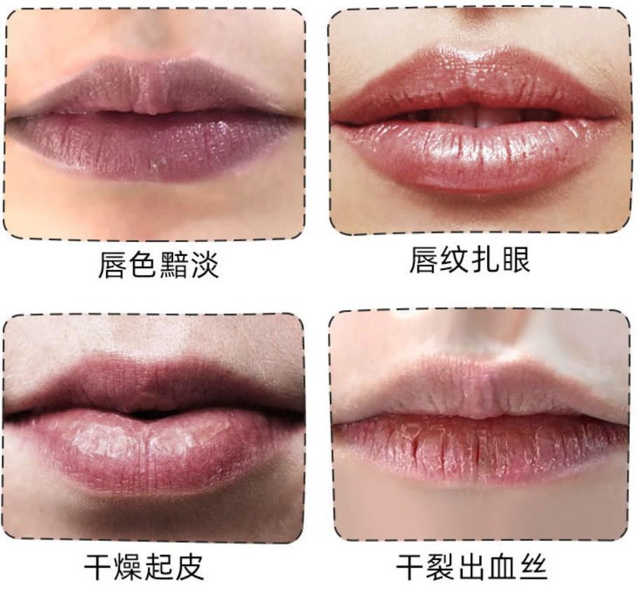 Маска-бальзам для губ с экстрактом меда и витамином Е She Loves SUGAR, 8 гр.